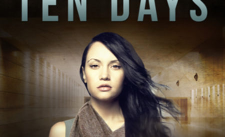 Ten Days Cover Reveal