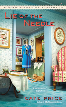 lie-of-the-needle