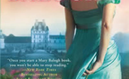 Review ✯ Only Enchanting by Mary Balogh