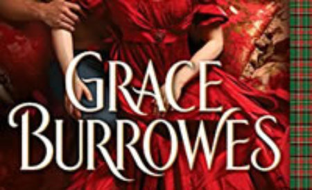 Review ☆ What a Lady Needs For Christmas by Grace Burrowes