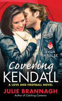 coveringkendall