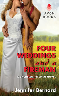 fourweddingsandafireman