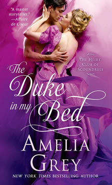thedukeinmybed