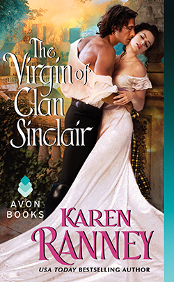 The-Virgin-of-Clan-Sinclair