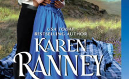 Review ✯ In Your Wildest Scottish Dreams by Karen Ranney