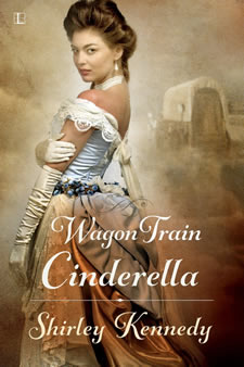 wagon-train-cinderella