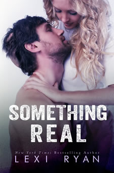 something-real