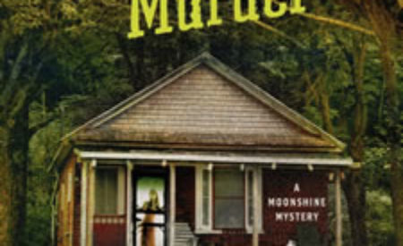 Review ✯ A Nip of Murder by Carol Miller
