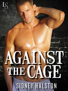 against-the-cage