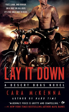 lay-it-down
