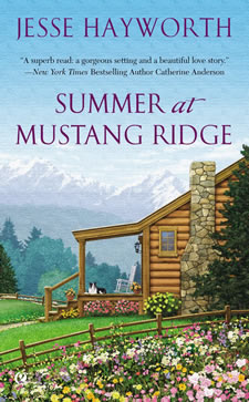 summer-at-mustang-ridge