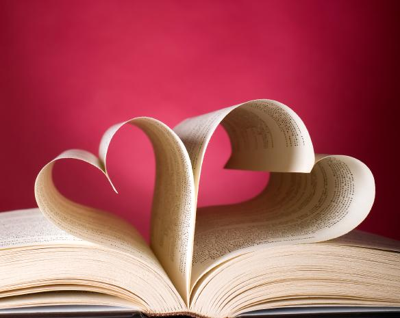 valentine's day giveaway ✯ books galore | smittenbooks blog, Ideas