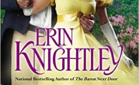 Review ✯ The Earl I Adore by Erin Knightley
