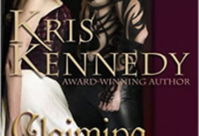 claiming-her-kris-kennedy