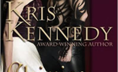 Review★Claiming Her by Kris Kennedy
