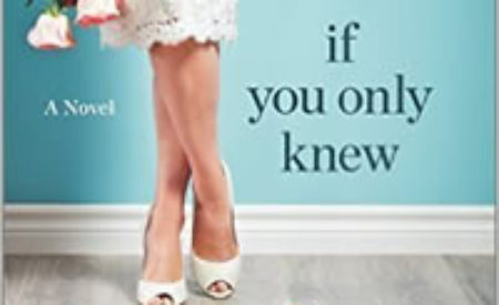 Top Pick Review ★ If You Only Knew by Kristan Higgans
