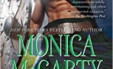 Top Pick Review ★ The Ghost by Monica McCarty