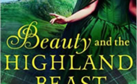 Review & Excerpt ❤ Beauty and the Highland Beast by Lecia Cornwall