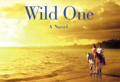 wild one jessica whitman