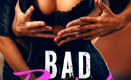 Excerpt ★ Bad Bitch Series by Christina Saunders