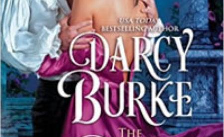 Giveaway & Excerpt ★ The Duke of Daring by Darcy Burke