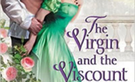 Excerpt & Giveaway ★ The Virgin and the Viscount