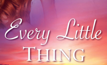 Cover Reveal ★ Every Little Thing by Samantha Young