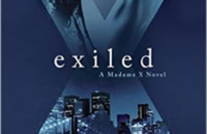 Giveaway ★ Exiled by Jasinda Wilder