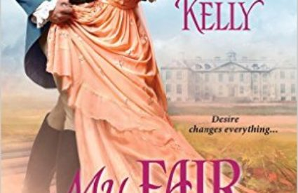 Giveaway & Excerpt ★ My Fair Princess by Vanessa Kelly