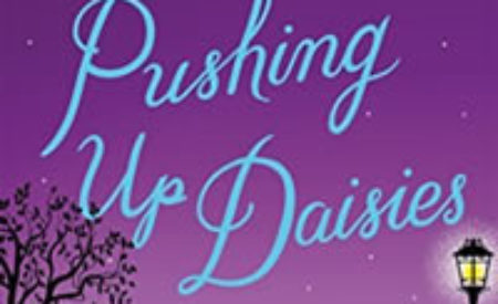 Review ❤ Pushing Up Daisies by M.C. Beaton