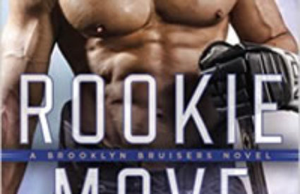 Review & Giveaway ❤ Rookie Move by Sarina Bowen