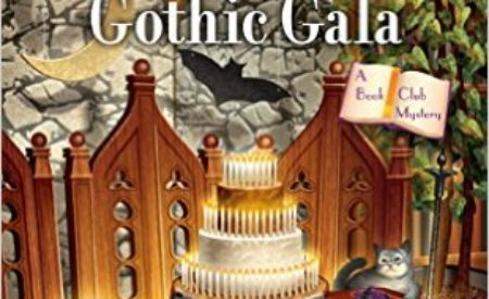 Review ❤ The Readaholics and the Gothic Gala by Laura DiSilverio
