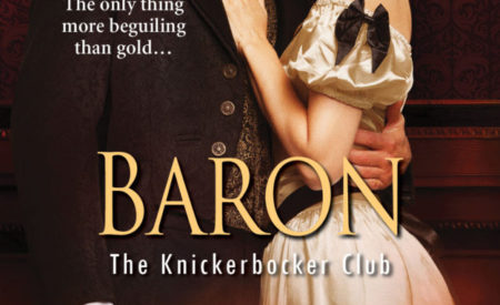 Review ❤️ Baron by Joanna Shupe