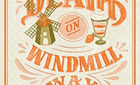 Review ❤️ Death on Windmill Way by Carrie Doyle