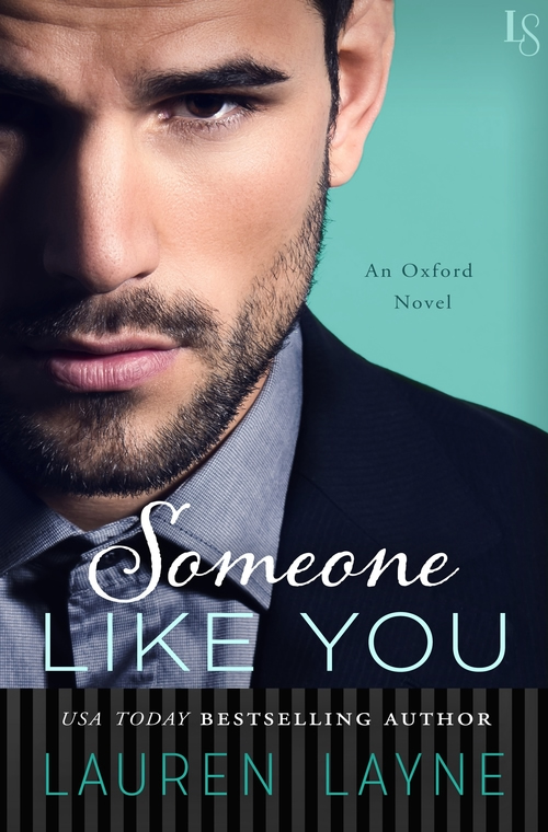 Giveaway & Excerpt ☆ Someone Like You by Lauren Layne