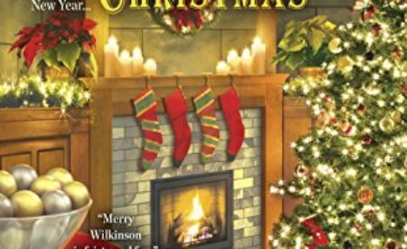 Review ❤️ We Wish You A Murderous Christmas by Vicki Delany