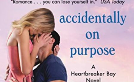 Review & Giveaway ❤️ Accidentally on Purpose by Jill Shalvis