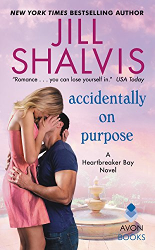 accidentally on purpose jill shalvis