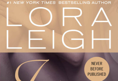 Giveaway ☆ Intense Pleasure by Lora Leigh