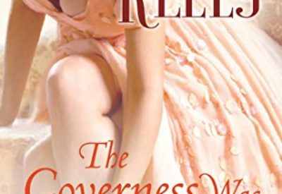 Giveaway ☆ The Governess Was Wanton by Julia Kelly