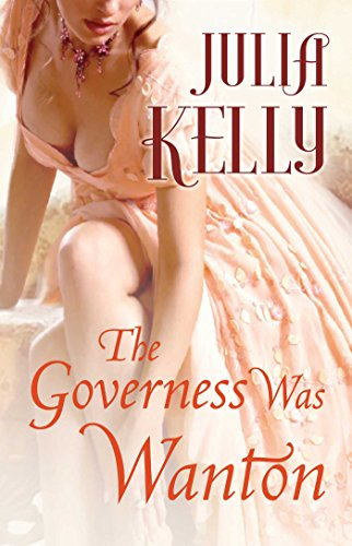 the governess was wanton julia kelly