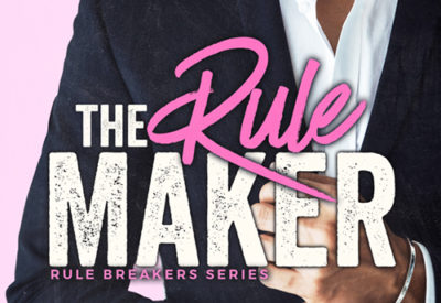 the rule maker jennifer blackwood
