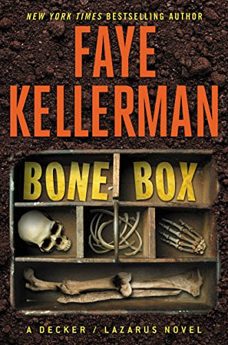 bone box faye kellerman 1
