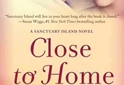 Giveaway ☆ Close to Home by Lily Everett