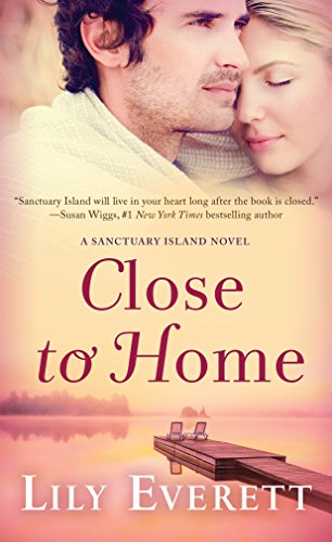 close to home lily everett