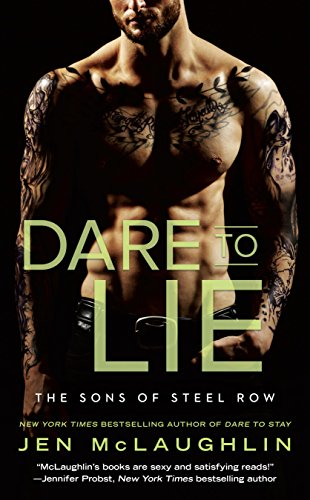 dare to lie jen mclaughlin