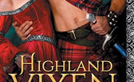 Review ❤️ Highland Vixen by Mary Wine