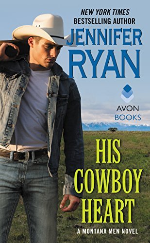 his cowboy heart jennifer ryan