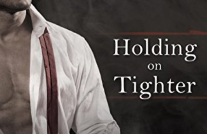 Giveaway ☆ Holding on Tighter by Shayla Black