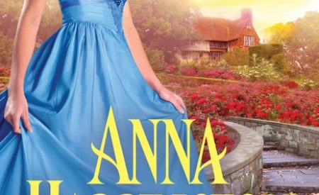 Review ❤️ If The Duke Demands by Anna Harrington